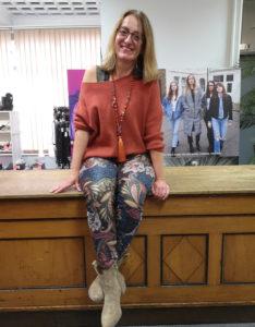 Mode femme tendance Levy Blum