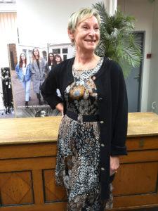 Mode femme Levy Blum