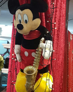 Mickey noël levy blum