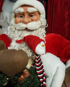 Père Noël levy blum