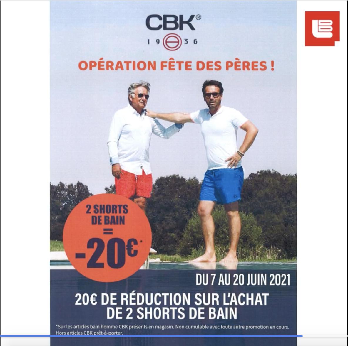offre cbk